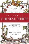 Cover-Bild zu Tierra, Michael: The Way of Chinese Herbs