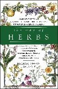 Cover-Bild zu Tierra, Michael: The Way of Herbs