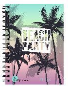 Cover-Bild zu Biella Schüleragenda mydiary 21/22, Wire-O, Summer