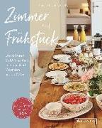 Cover-Bild zu Zimmer mit Frühstück von Schneider-Rading, Tina