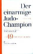 Cover-Bild zu Der einarmige Judo-Champion