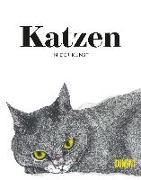 Cover-Bild zu Katzen in der Kunst