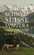 Cover-Bild zu Schweiz 1889-1911