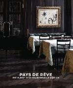 Cover-Bild zu Pays de rêve