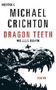 Cover-Bild zu Dragon Teeth - Wie alles begann