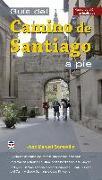 Cover-Bild zu Guía del Camino de Santiago a pie