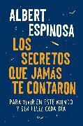 Cover-Bild zu Los secretos que jamas te contaron / The Secrets They Never Told You