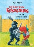 Cover-Bild zu Siegner, Ingo: Der kleine Drache Kokosnuss und der schwarze Ritter