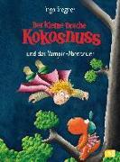 Cover-Bild zu Siegner, Ingo: Der kleine Drache Kokosnuss und das Vampir-Abenteuer