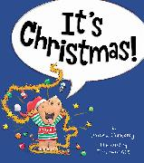 Cover-Bild zu Corderoy, Tracey: It's Christmas!