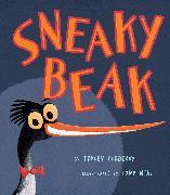 Cover-Bild zu Corderoy, Tracey: Sneaky Beak