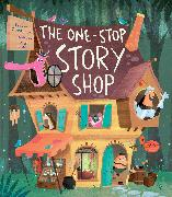 Cover-Bild zu Corderoy, Tracey: The One-Stop Story Shop