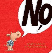 Cover-Bild zu Corderoy, Tracey: No!