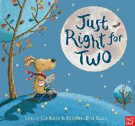 Cover-Bild zu Corderoy, Tracey: Just Right For Two
