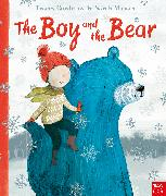 Cover-Bild zu Corderoy, Tracey: The Boy and the Bear