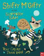 Cover-Bild zu Corderoy, Tracey: Shifty McGifty and Slippery Sam: The Cat Burglar