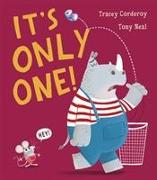 Cover-Bild zu Corderoy, Tracey: It's Only One!