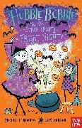 Cover-Bild zu Corderoy, Tracey: The Super-Spooky Fright Night!