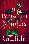Cover-Bild zu The Postscript Murders von Griffiths, Elly