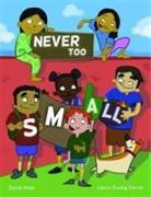 Cover-Bild zu Never Too Small von Mian, Zanib