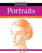Cover-Bild zu Portraits: A Practical and Inspirational Workbook von Barber, Barrington