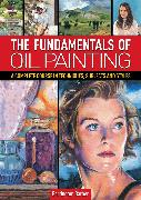 Cover-Bild zu The Fundamentals of Oil Painting (eBook) von Barber, Barrington