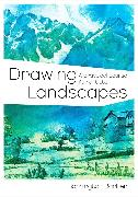 Cover-Bild zu Drawing Landscapes (eBook) von Barber, Barrington