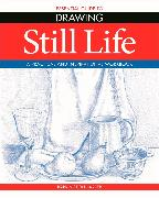 Cover-Bild zu Essential Guide to Drawing: Still Life (eBook) von Barber, Barrington