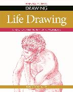 Cover-Bild zu Essential Guide to Drawing: Life Drawing (eBook) von Barber, Barrington