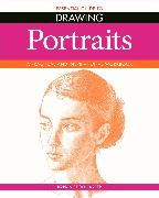 Cover-Bild zu Essential Guide to Drawing: Portraits (eBook) von Barber, Barrington