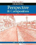 Cover-Bild zu Essential Guide to Drawing: Perspective & Composition (eBook) von Barber, Barrington