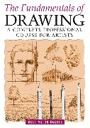 Cover-Bild zu The Fundamentals of Drawing (eBook) von Barber, Barrington