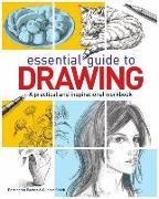 Cover-Bild zu Essential Guide to Drawing von Barber, Barrington