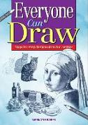 Cover-Bild zu Everyone Can Draw von Barber, Barrington