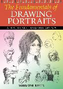 Cover-Bild zu The Fundamentals of Drawing Portraits (eBook) von Barber, Barrington