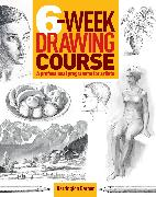 Cover-Bild zu 6-Week Drawing Course (eBook) von Barber, Barrington