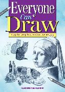 Cover-Bild zu Everyone Can Draw (eBook) von Barber, Barrington