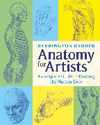 Cover-Bild zu Anatomy for Artists (eBook) von Barber, Barrington