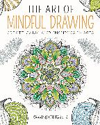 Cover-Bild zu The Art of Mindful Drawing (eBook) von Barber, Barrington