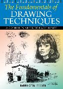 Cover-Bild zu The Fundamentals of Drawing Techniques (eBook) von Barber, Barrington