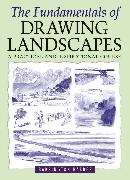 Cover-Bild zu The Fundamentals of Drawing Landscapes (eBook) von Barber, Barrington