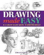 Cover-Bild zu Drawing Made Easy (eBook) von Barber, Barrington