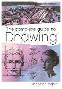 Cover-Bild zu The Complete Guide to Drawing: A Practical Course for Artists von Barber, Barrington