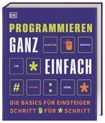 Cover-Bild zu Kussmaul, Clif: Programmieren ganz einfach