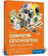 Cover-Bild zu Wolf, Jürgen: Computergeschichte(n)