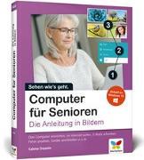 Cover-Bild zu Drasnin, Sabine: Computer für Senioren