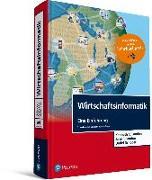 Cover-Bild zu Schoder, Detlef: Wirtschaftsinformatik