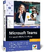 Cover-Bild zu Enders, Nicole: Microsoft Teams