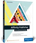 Cover-Bild zu Walter, Georg: Affinity Publisher