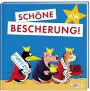 Cover-Bild zu Stein, Uli: Schöne Bescherung!